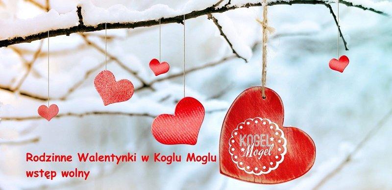 Walentynki w Bydgoszczy