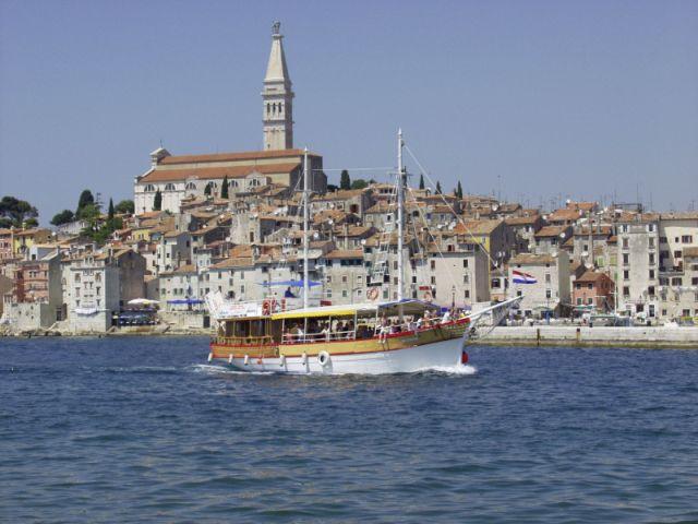Długi weekend majowy w Chorwacji