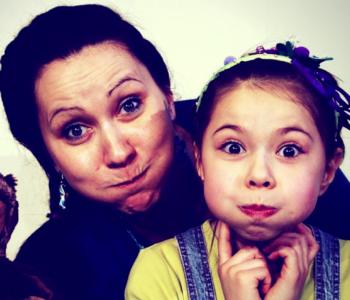 Kobietki Małe i Duże