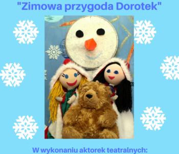 Zimowa przygoda Dorotek Wrocław