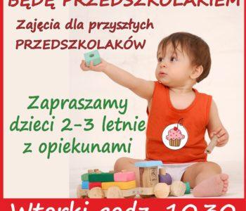 bede_przedszkolakiem