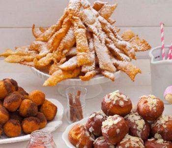 Mali i duzi kucharze świętują Ostatki w Little Chefie