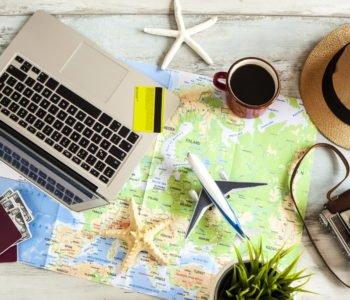 egzotyczne wakacje mapa