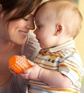 Go Baby migusie – zajęcia ogólnorozwojowe 6-12 mies., 1-2 lata