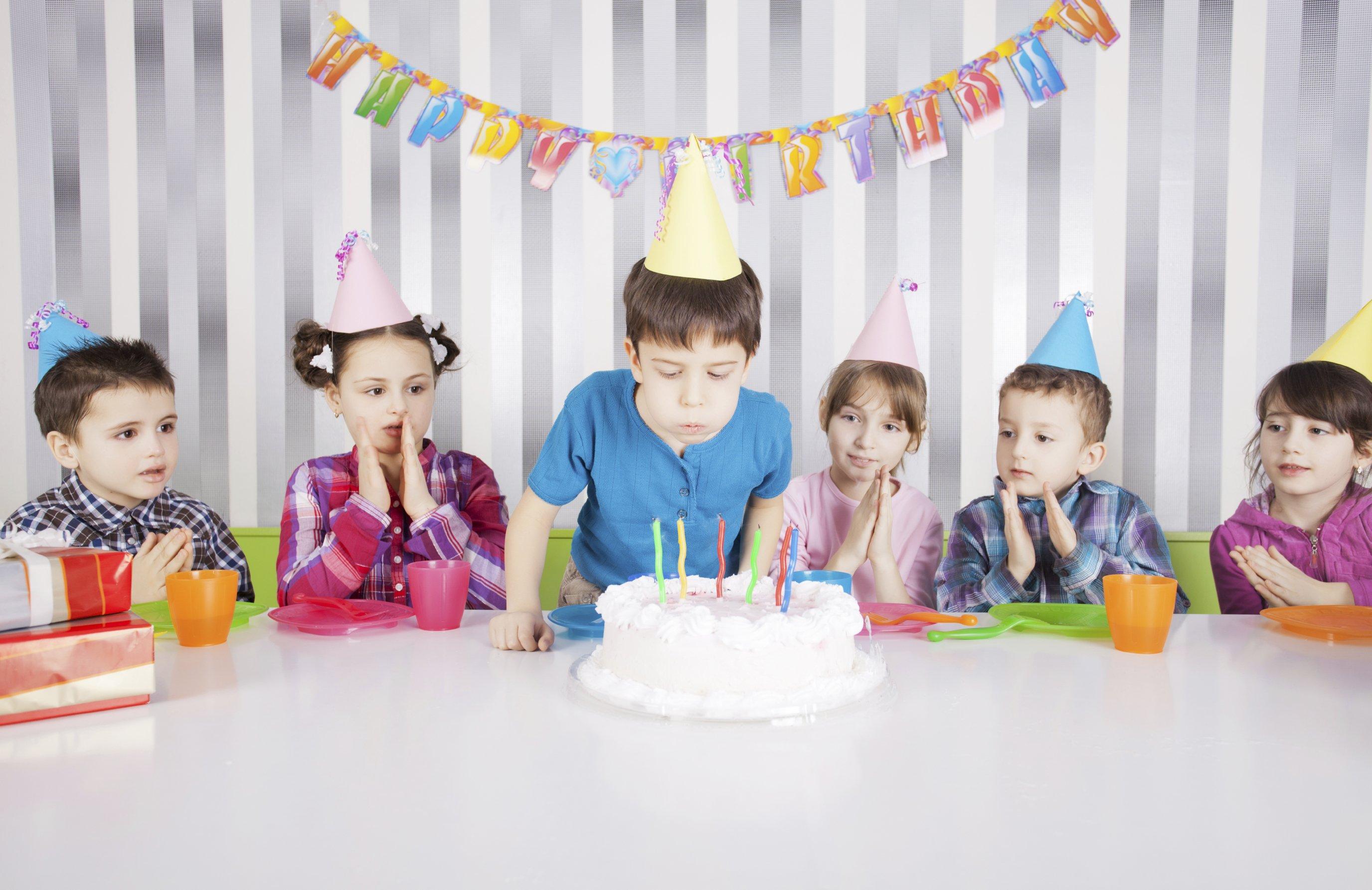 Urodziny rycerskie jak zorganizować