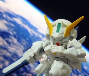 robot warszawa