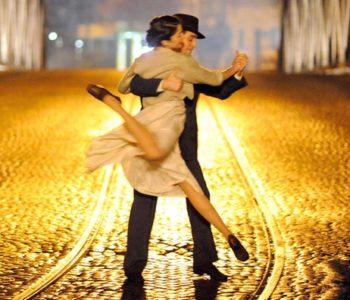 Kino Bambino dla Rodziców - Ostatnie tango