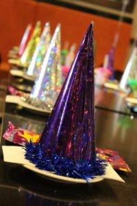 cyrkowe urodziny dekoracje