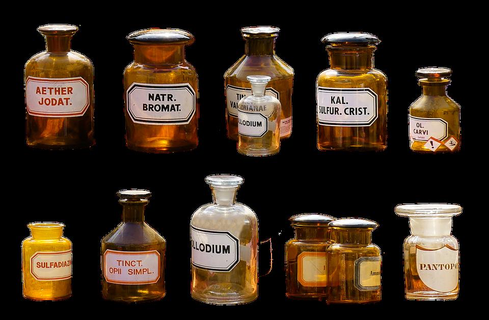 warsztaty chemiczne oek sadyba