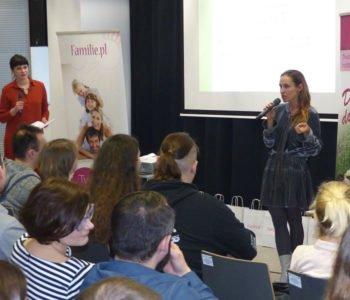 familie.pl warsztaty dla rodziców