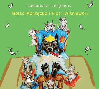 Wilk, koza i koźlęta – spektakl w Teatrze Żelaznym, Katowice