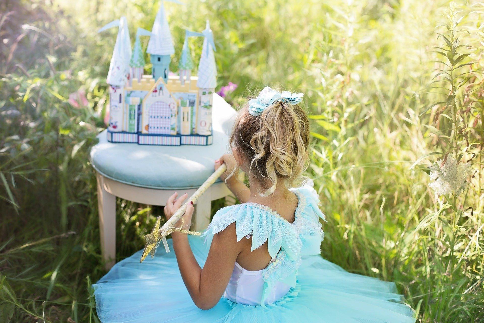 Urodziny księżniczki pomysły na zabawy