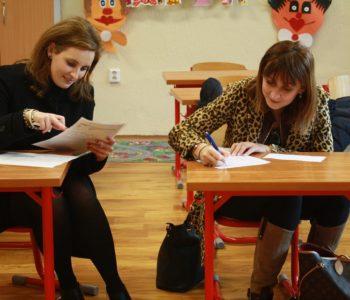 szkoła emocji dla rodziców Gdańśk warsztaty