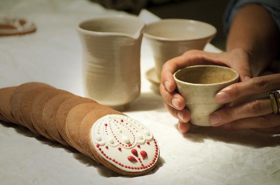 ceramika pracownia amfora