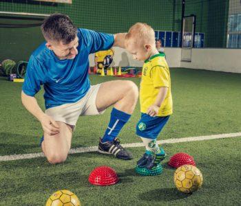 Socatots Piaseczno sportowe dla dzieci