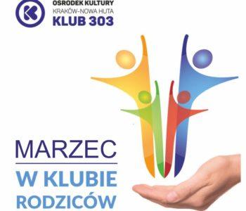 Spotkanie z teatrem w Klubie 303 Ośrodka Kultury Kraków