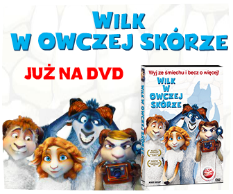 Wilk w owczej skórze na DVD