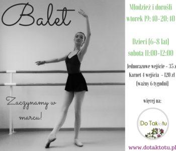 Balet dlA DZIEci Academy of Irish Dance
