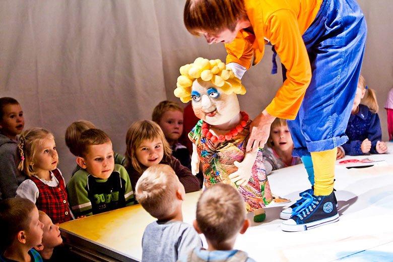 Światowy Dzień Lalkarstwa