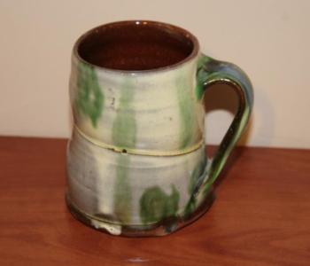 indica studio kubek ceramiczny warsztaty