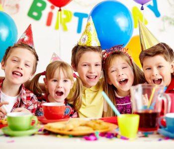 Edukacyjne urodziny z Małym Inżynierem