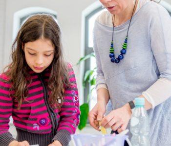Dzień (najmłodszych) Kobiet – weekend dla dzieci w Concordia Design