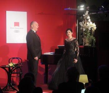 Viva Opera! Koncert z okazji Międzynarodowego Dnia Teatru
