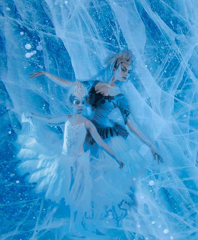 balet dla dzieci
