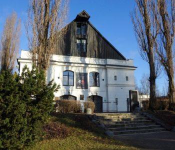 Polskie fleciki w Muzeum Etnograficznym w Toruniu