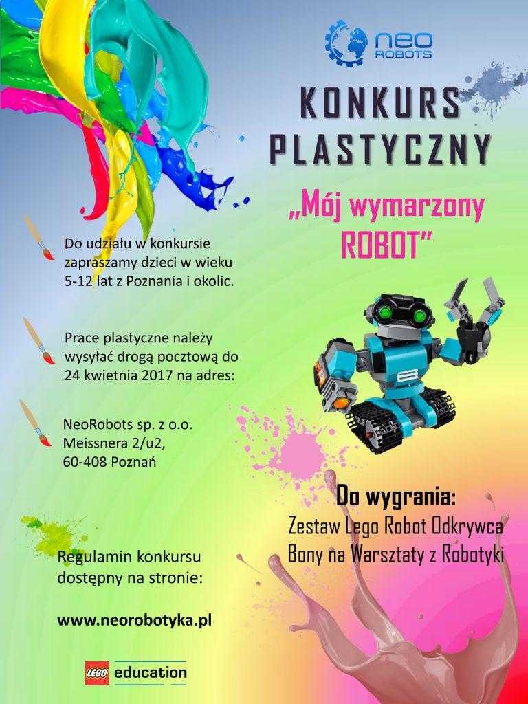 wymarzony robot