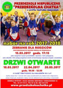 przedszkole dla dzieci