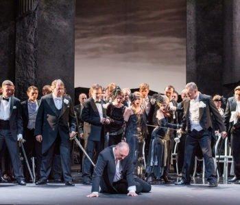 Wagnerowskie dzieło ponownie na scenie Opery Krakowskiej