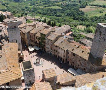 Wakacje w Toskanii