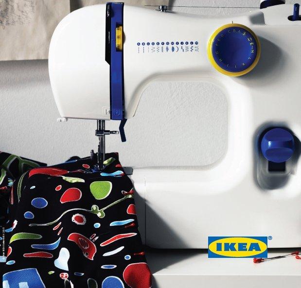 Uszyj świątecznego zająca – warsztaty w IKEA Kraków