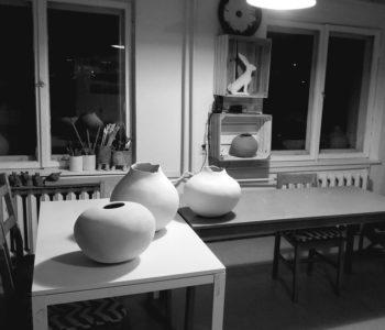 Dzień Kobiet - ceramika