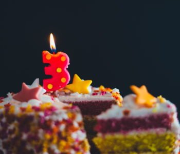 Jak urządzić przyjęcie urodzinowe dla małego dziecka?