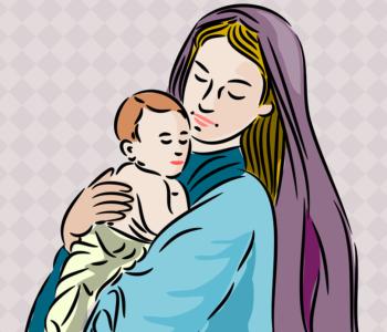 Hej, znasz mamę Jezusa? – Warsztaty w Centrum Myśli Jana Pawła II
