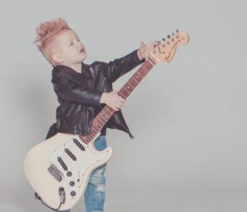 Muzyczne urodziny dla dzieci