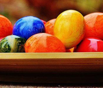 Targi Wielkanocne w Muzeum Etnograficznym