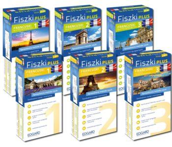 Szybko i przyjemnie - Fiszki Plus do nauki języków obcych