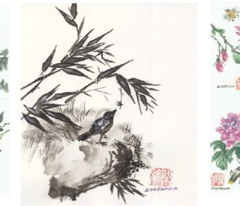 indica warsztaty malarstwa japońskiego
