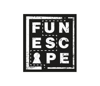 logo fun escape