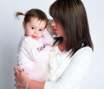 3 zagłuszacze matczynej intuicji. Jak z nimi walczyć?