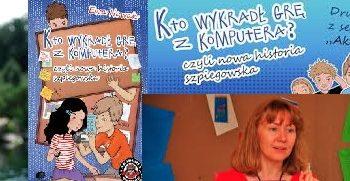 Ewa Nowak i problemy nastolatek