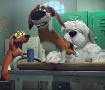 Kwietniowa Sztuka Bajek – Ozzy oraz Bajki okiem malucha + zabawy z animatorem