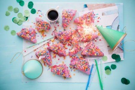 jak przygotować urodziny dziecka
