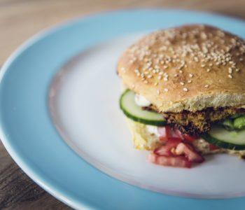 Zdrowy Fast Food - kulinarne warsztaty burgerowe