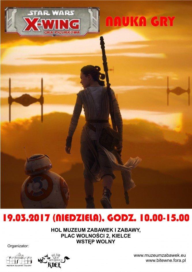 pokaz gry Muzeum Kielce