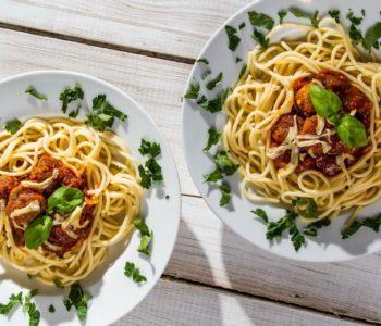 Viva la pasta w Little Chefie