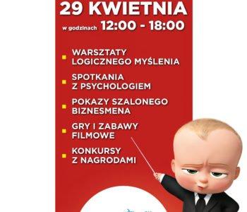 Akademia Dzieciak Rządzi rusza w Polskę – Bydgoszcz